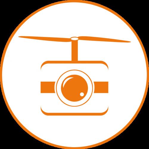 Logo Alba Drone Service